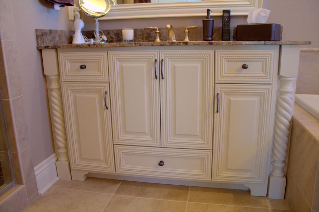 Bathroom Vanity Kitchen Kraft Builders